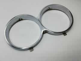 Koplamp sier ringen Fiat 124