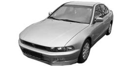 Mitsubishi Galant 1997-2012