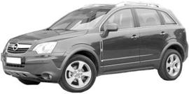 Opel Antara 5/2006+