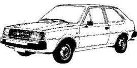 Volvo 340,360