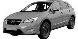 Subaru XV 03/2012-2017