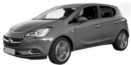 Opel Corsa E 10/2014+