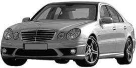 Mercedes E W211 2006-2009