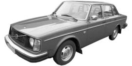 Volvo 2 Serie