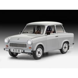 Trabant 0.6 1966-1991 P601