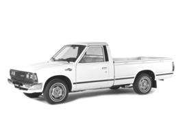 Nissan (Datsun) 720 Pickup 1979-1986