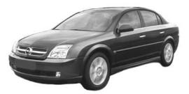 Opel Vectra C 2002-2006