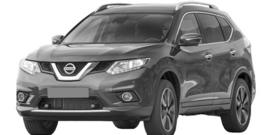 Nissan X-Trail 2014+ T32