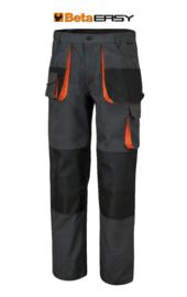 7900E S-Werkbroek, kleur: Grijs