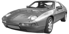 Porsche 928  1977-1995