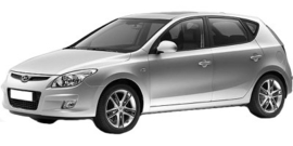 Hyundai i30 2007-2010