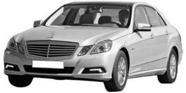 Mercedes E W212 2009-2013