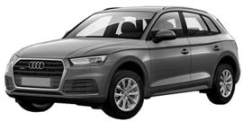 Audi Q5 vanaf 03/2017