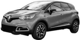 Renault Capture vanaf 05/2013+