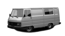 Peugeot J9 1980-1988