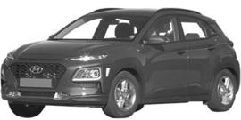 Hyundai Kona 2017+