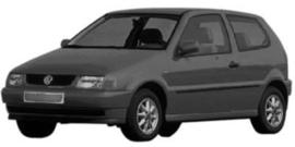 Volkswagen Polo 09/1994 -02/2002