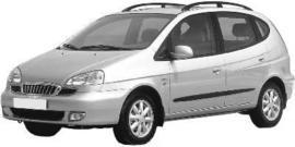 Daewoo Tacuma 2000-2009