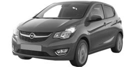 Opel Karl 6/2015+