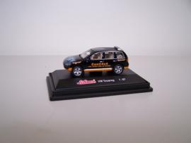 Volkswagen Touareg Conti