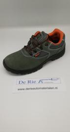 Beta Werk schoenen 7248G , Kleur: Grijs , Maat: 41
