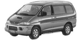 Mitsubishi Space Gear 1995-2000