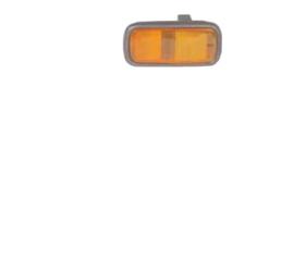 Knipperlicht zijscherm Oranje Links Daihatsu Charade 1988 tot 1994