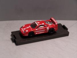Modelauto Ferrari F40