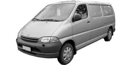 Toyota Hi-Ace 1995-2006