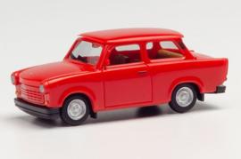 Trabant 1.1 Limo, rood