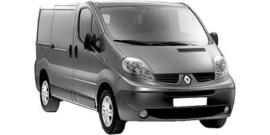 Opel Vivaro 8/2006-2014