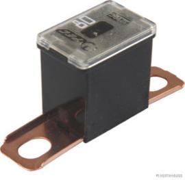 PAL Zekering CS  80A Zwart