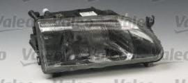 Koplamp Renault R19 Rechts