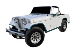 Jeep CJ - Jeepster