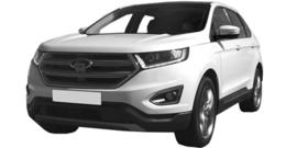Ford Edge 2016-2018