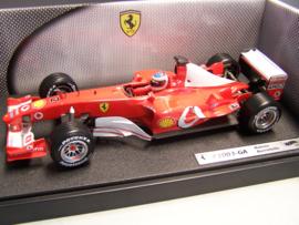 Ferrari F1 F2003-GA