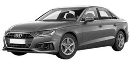 Audi A4 4/5D 2019+