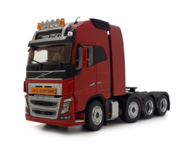 Marge Trucks en Trailers 1:32