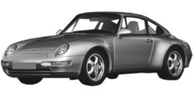 Porsche (993) 10/1993-1997