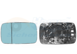 Spiegelglas Bmw 3 Serie E 46 4 Break 1998-2005 Links