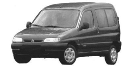 Citroën Berlingo 1996-2009