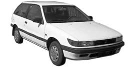 Mitsubishi Colt 1988-1992