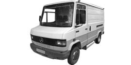 Mercedes T2 507-814 1986-1994
