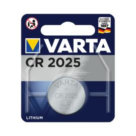 VARTA Batterij CR 2025