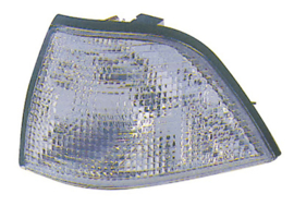 Voorknipperlicht L Wit Coupe/Cabrio Bmw 3 Serie E36 1990 tot 1998