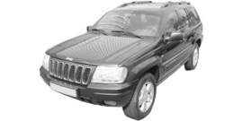 Jeep Grand Cherokee 1999-2005