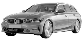 BMW 3 Serie G21 Touring 2019+