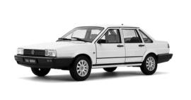 Volkswagen Santana 1980 tot 1988