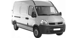 Renault Master 2003-2010