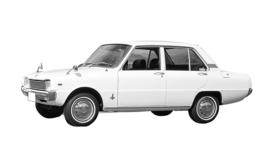 Mazda 323 1973-1980
